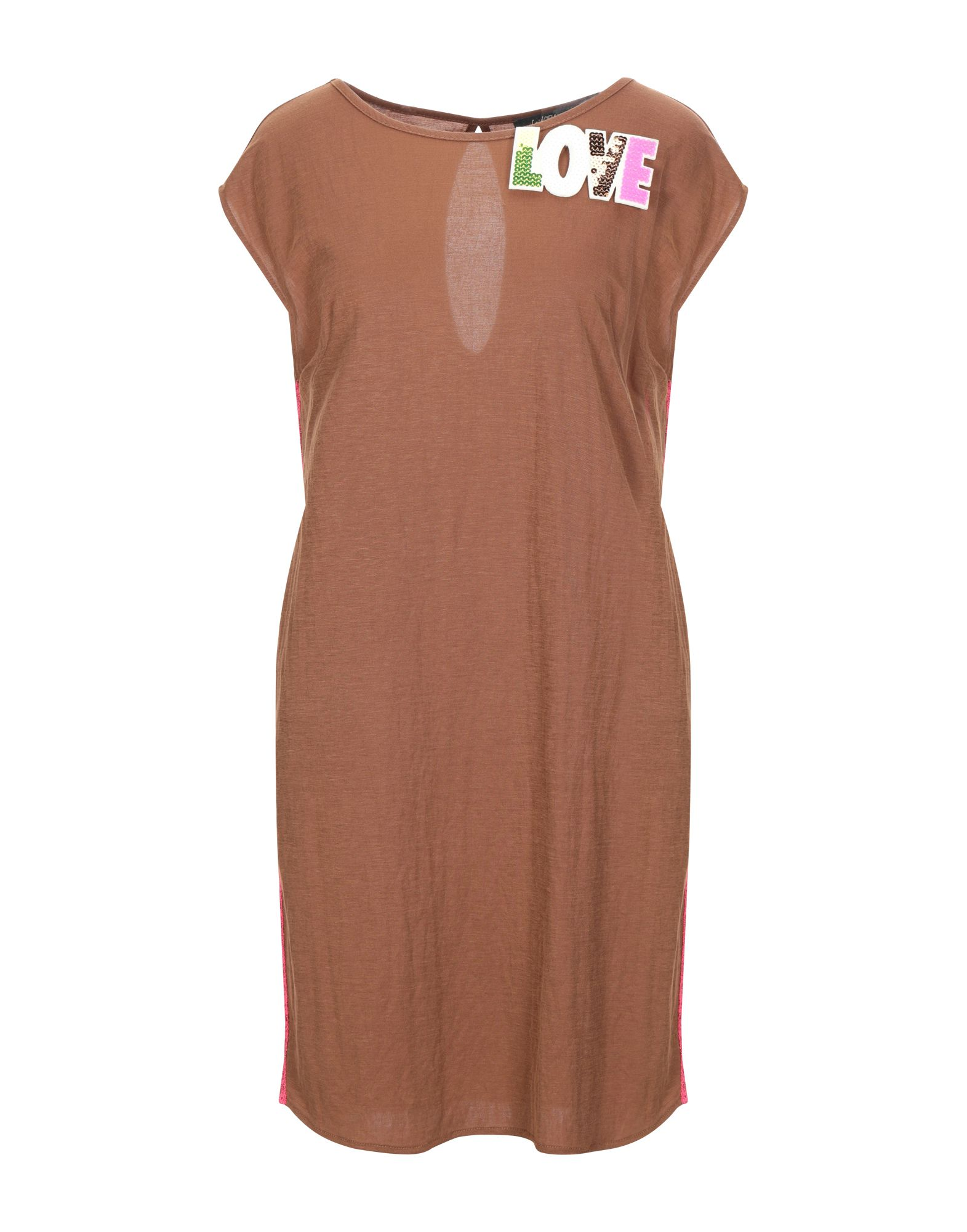 LA MORA GLAMOUR Короткое платье детское платье glamour 0507 2015 x 0507b