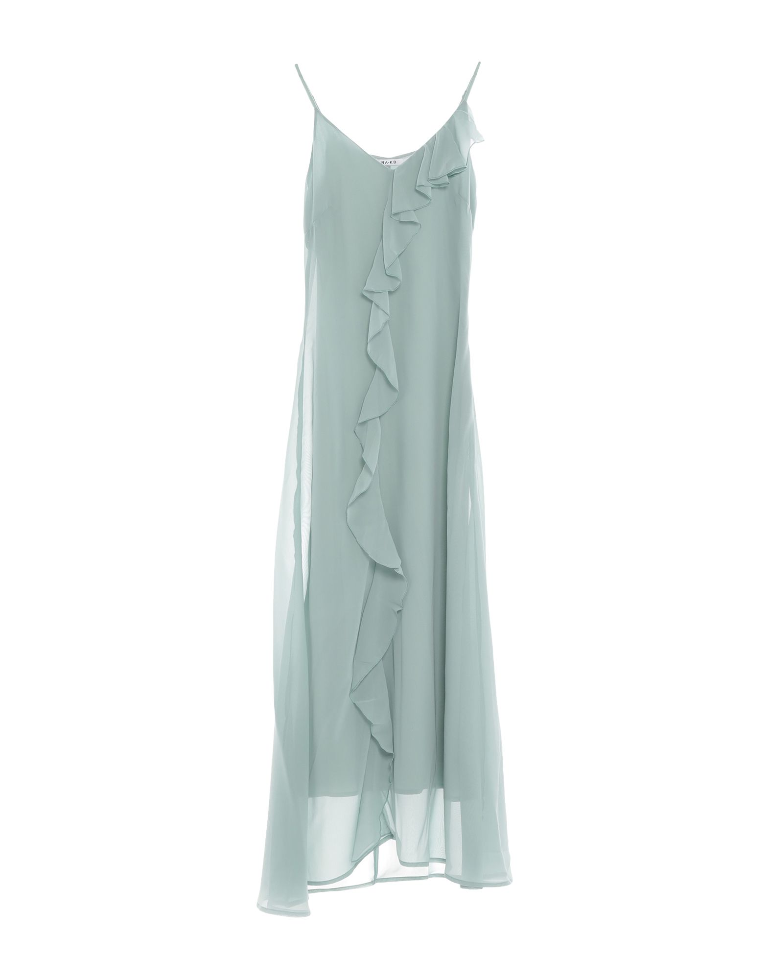 NA-KD Длинное платье