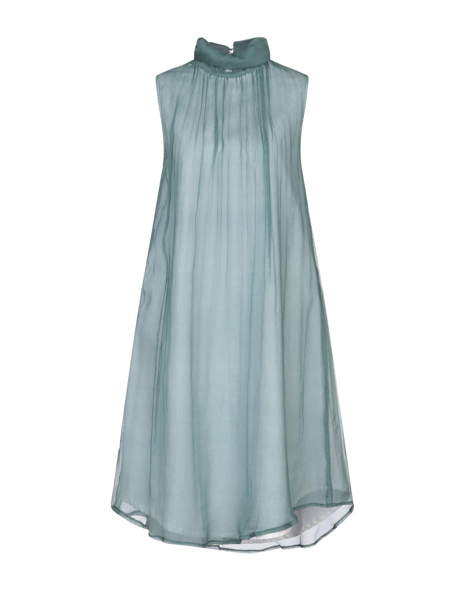 SOCIÉTÉ ANONYME Платье до колена
