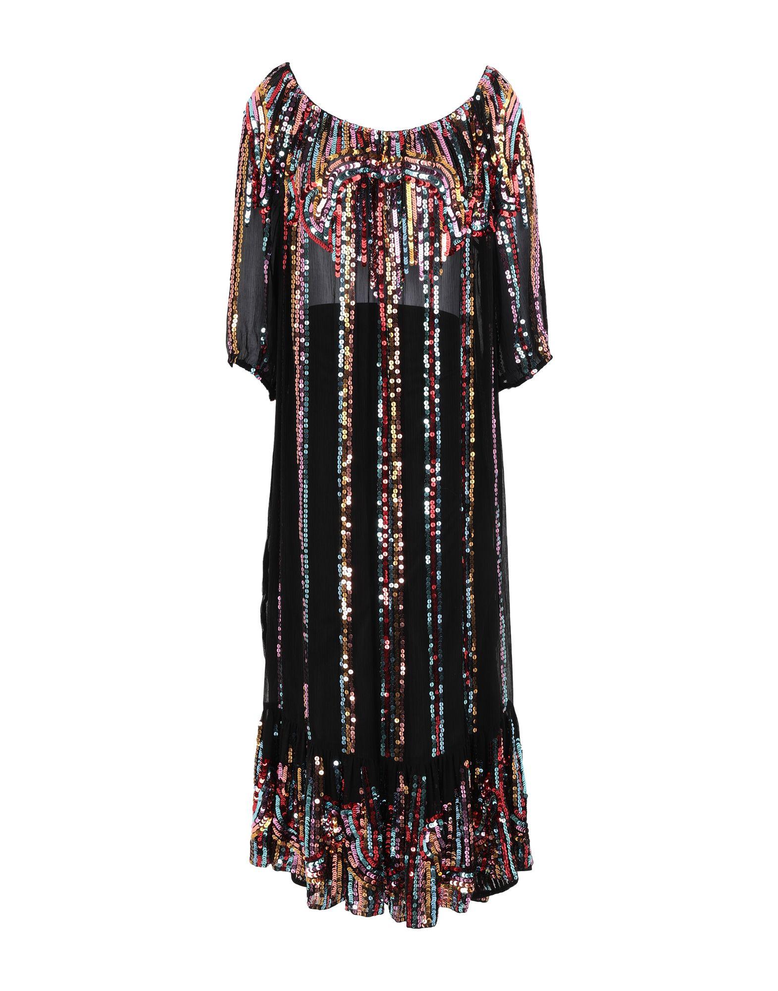CAROLINA K Платье длиной 3/4