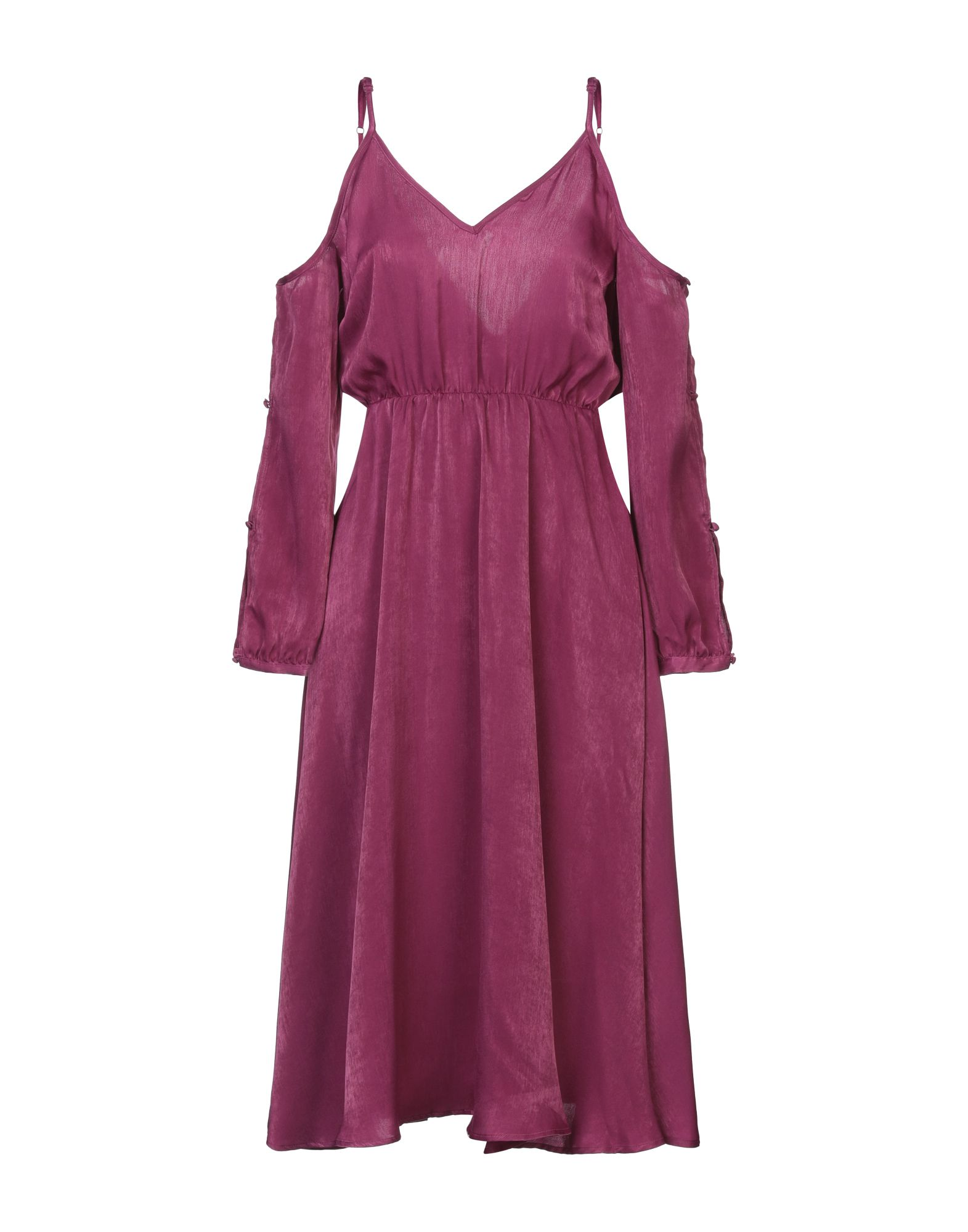 NA-KD Платье длиной 3/4