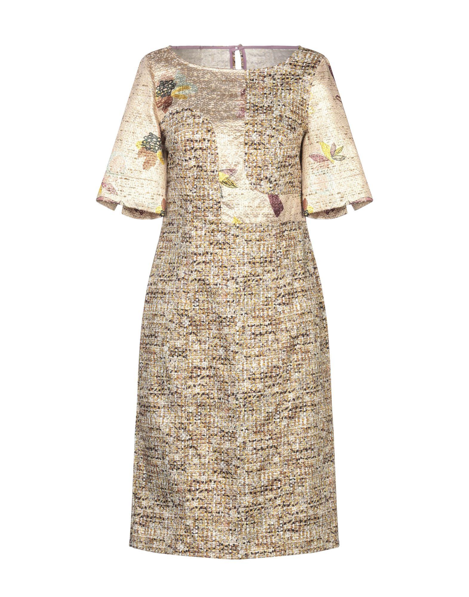 цена на SONIA FORTUNA Платье до колена