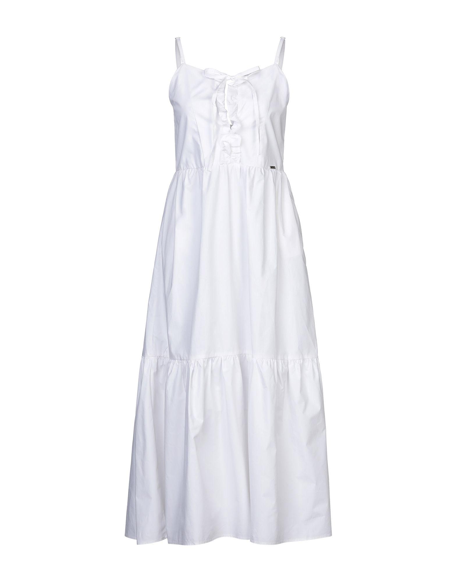 SARAH CHOLE for BAD GIRL Длинное платье