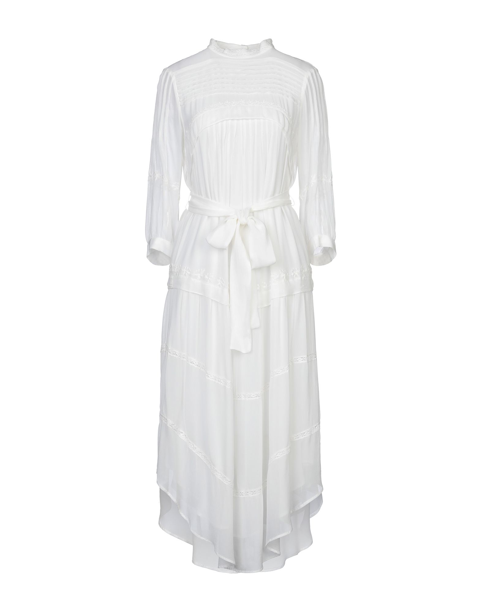 BA&SH Платье длиной 3/4
