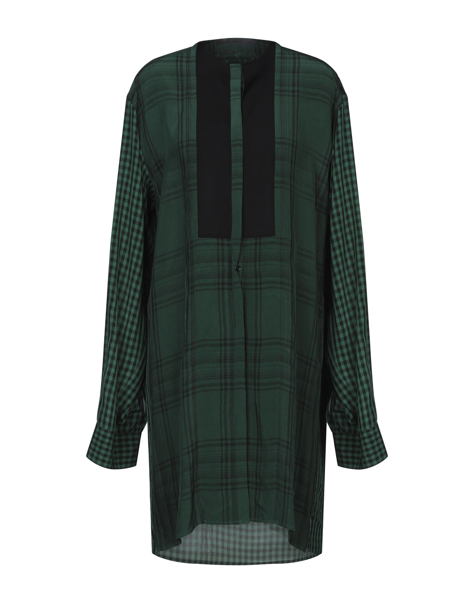 HAIDER ACKERMANN Короткое платье цены онлайн