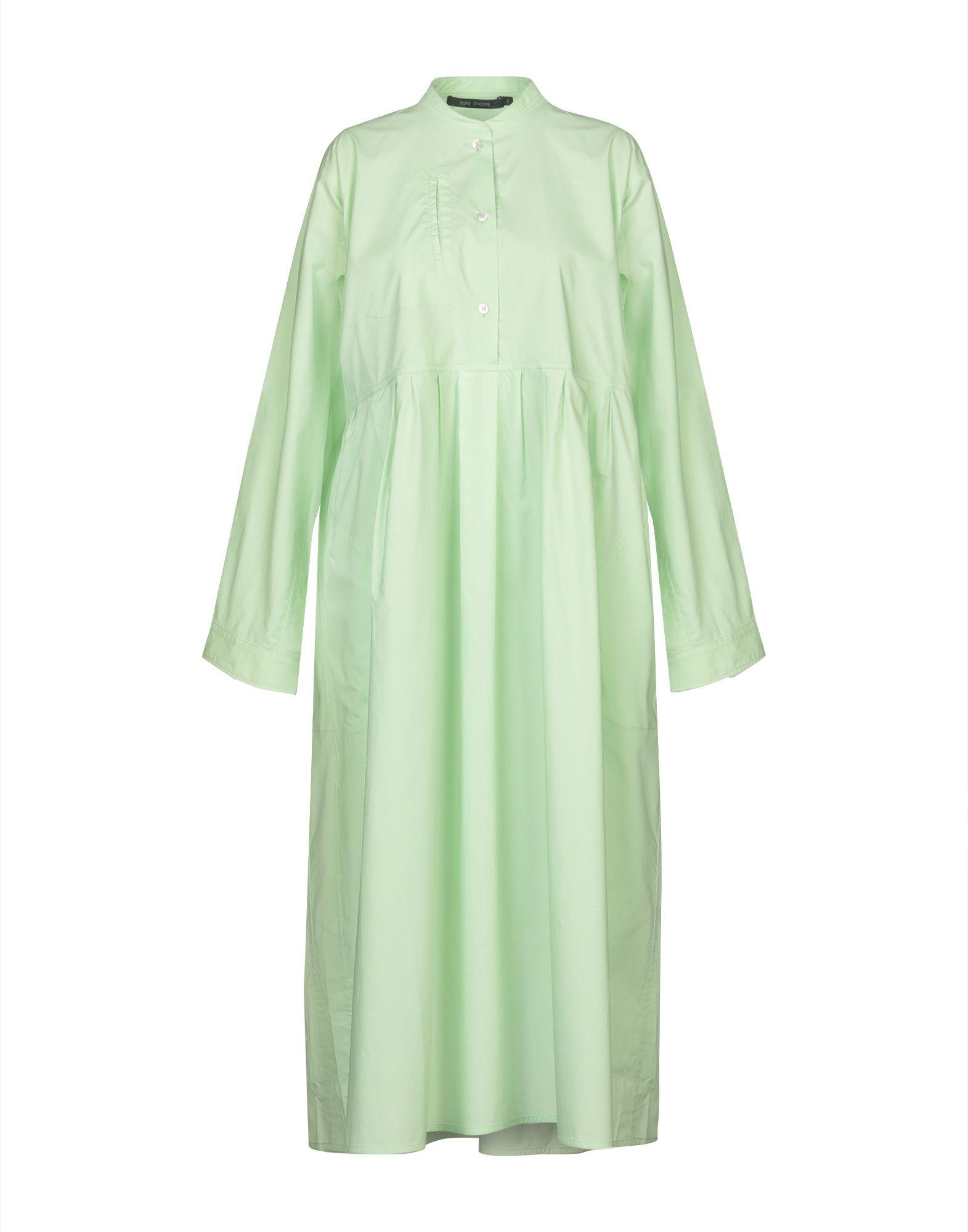 SOFIE D'HOORE Платье длиной 3/4