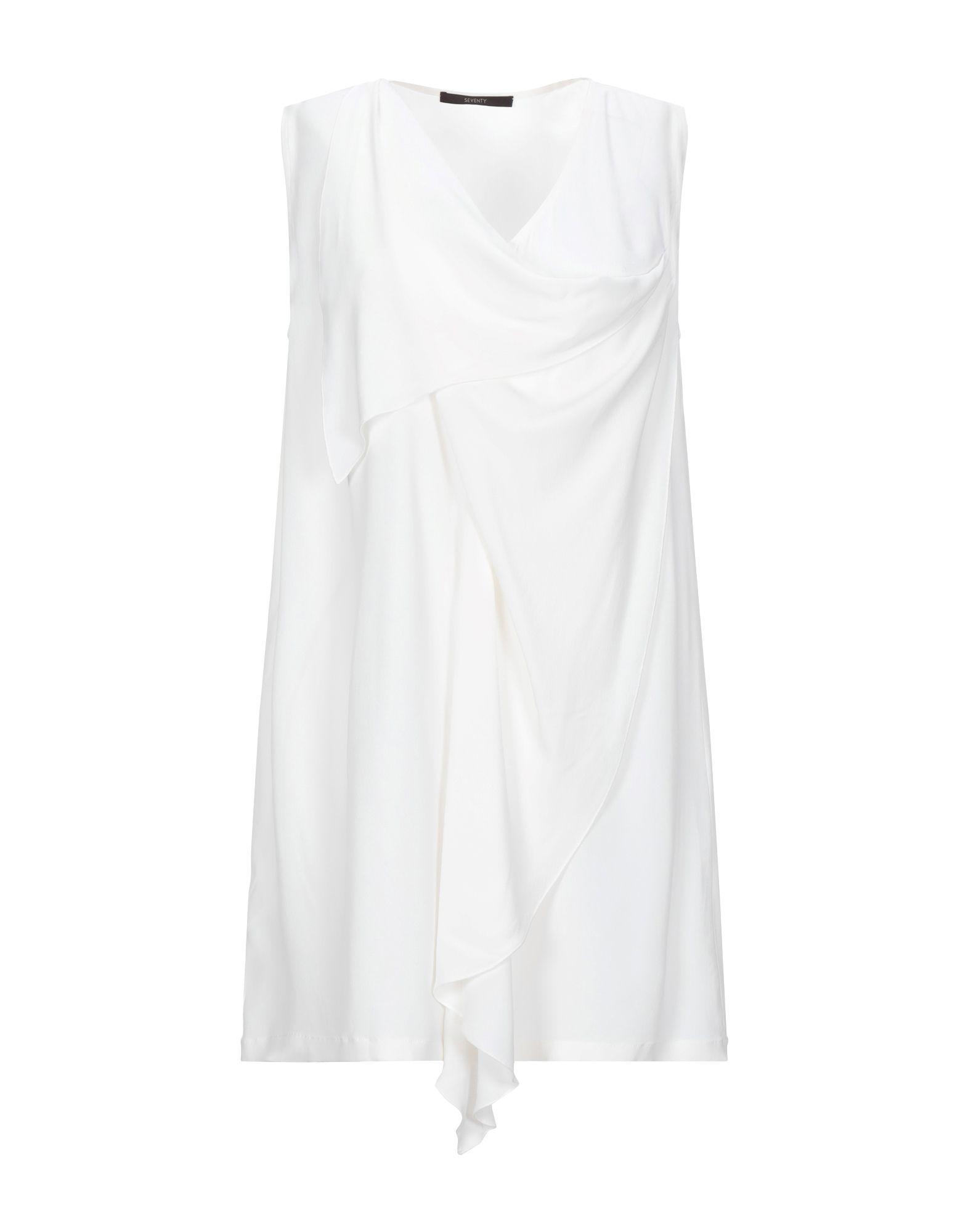 SEVENTY SERGIO TEGON Короткое платье