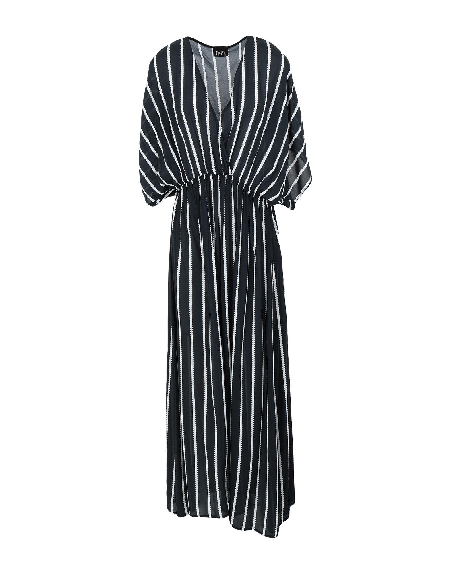 CHRISTIES Длинное платье