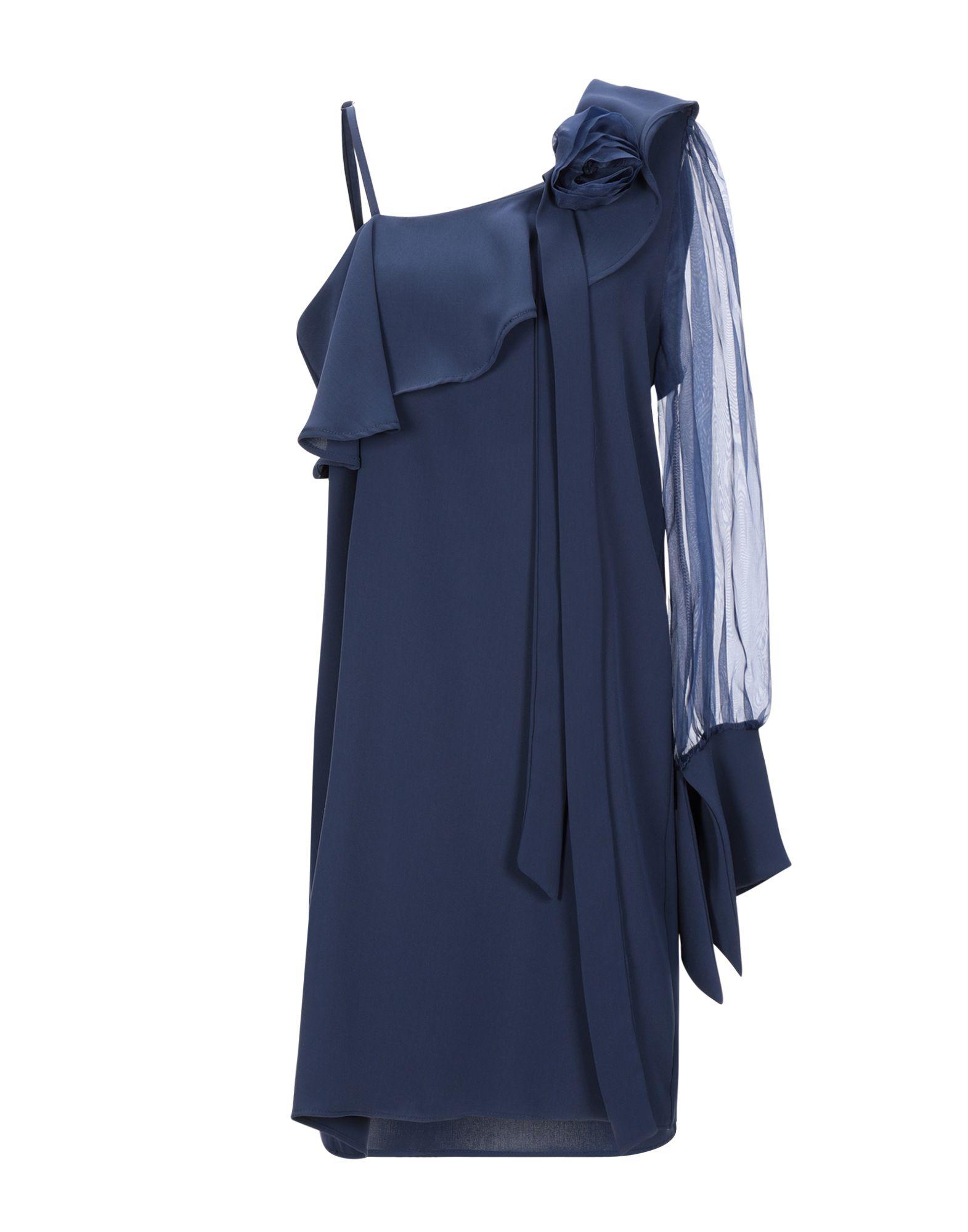 OPERÀ Короткое платье
