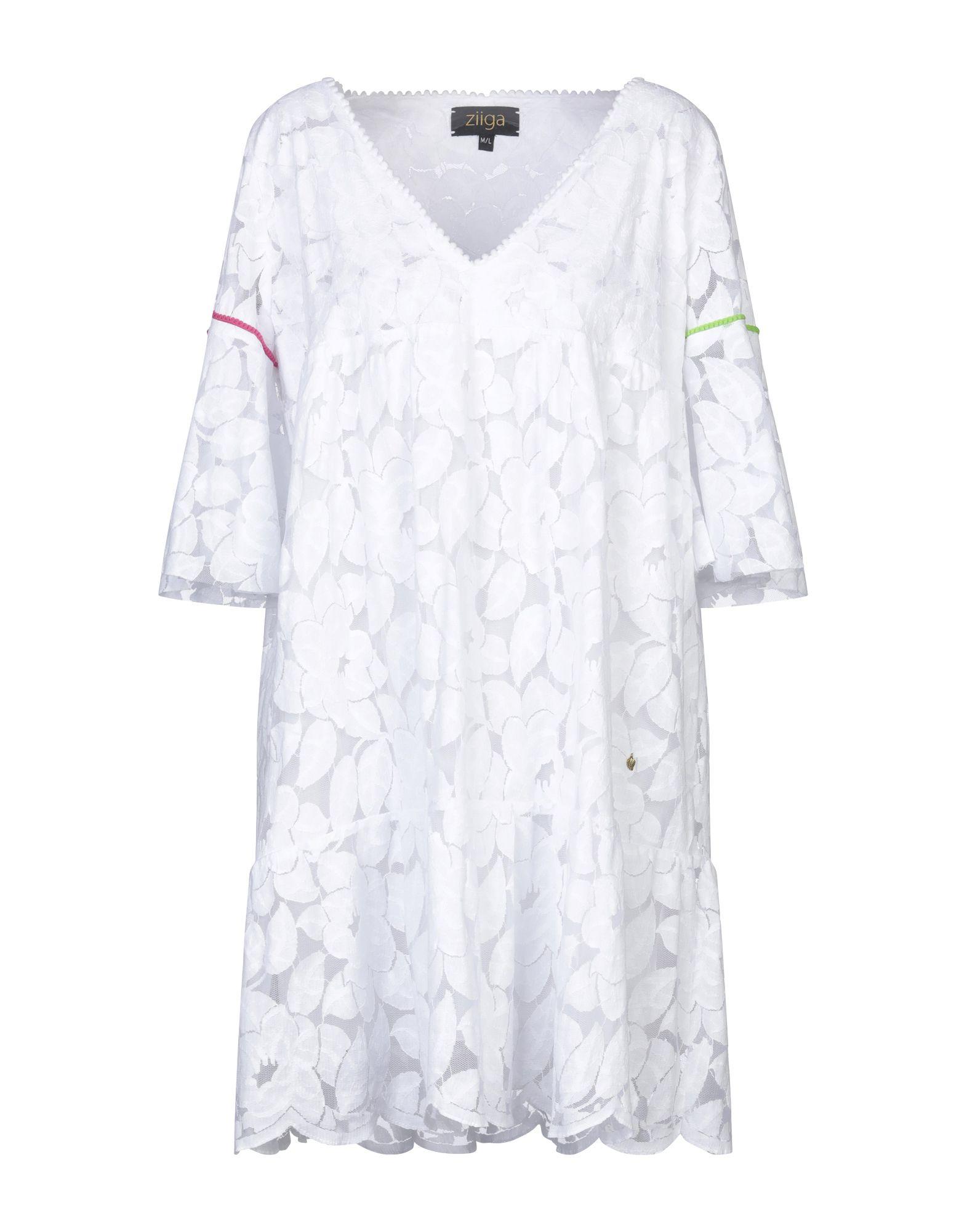 ZIIGA Короткое платье