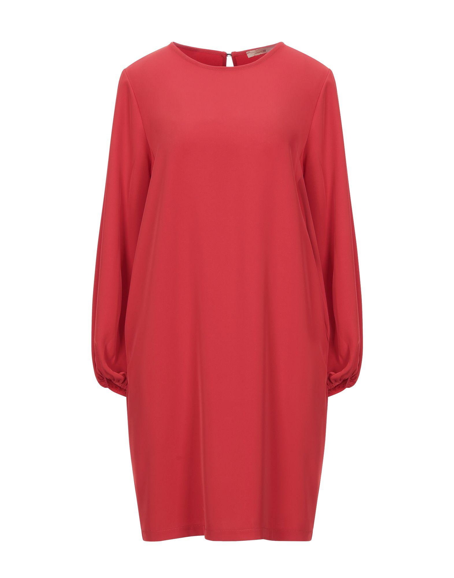 NINA Короткое платье