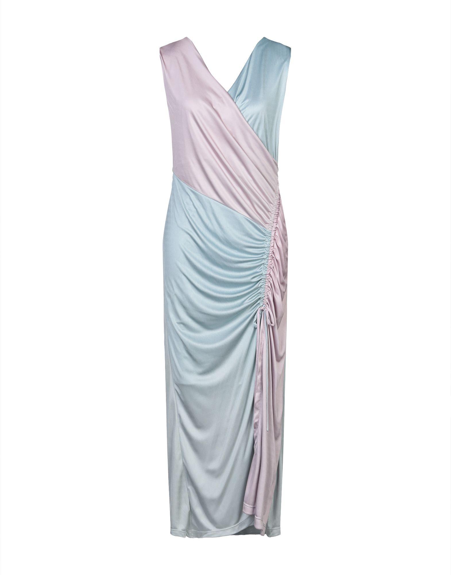 EACH X OTHER Длинное платье