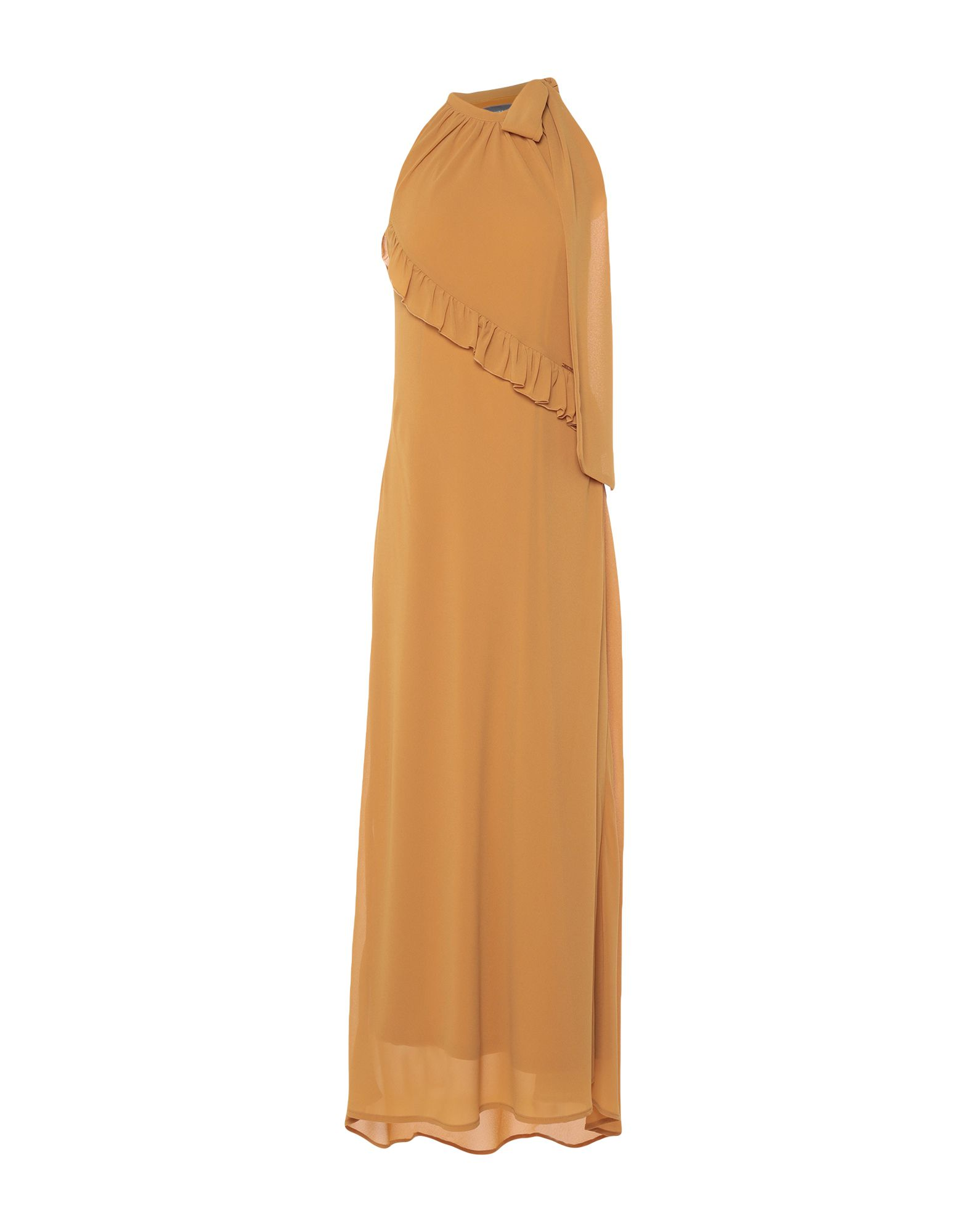 CARLA MONTANARINI Длинное платье