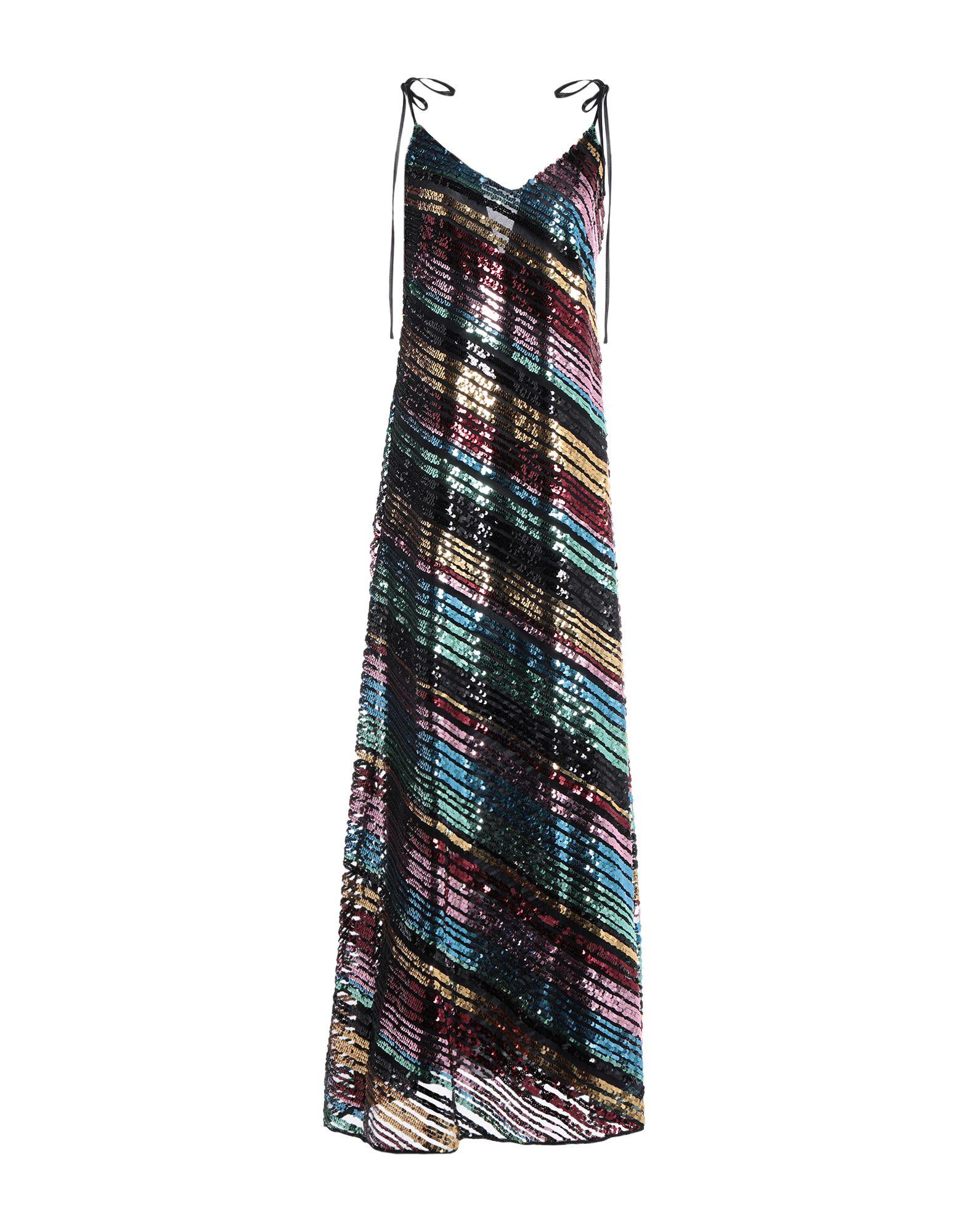 ATHENA PROCOPIOU Длинное платье