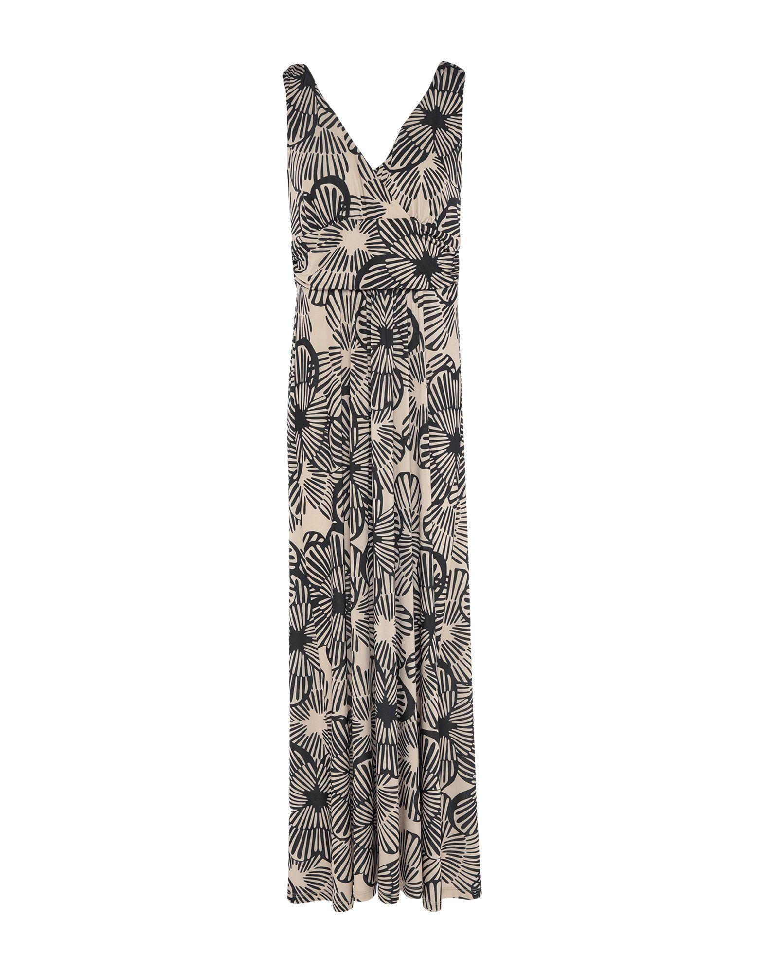 SEVENTY SERGIO TEGON Длинное платье