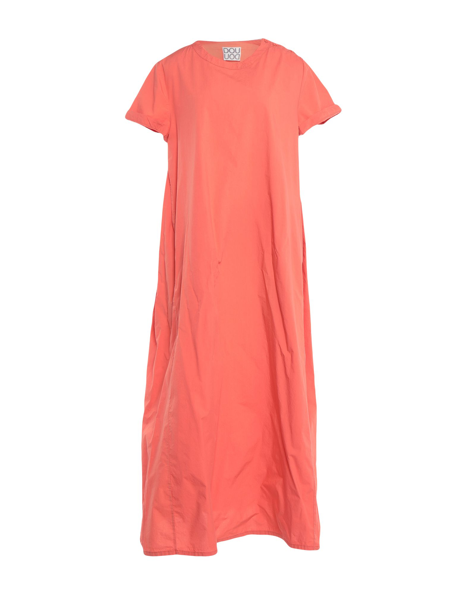 DOUUOD Длинное платье