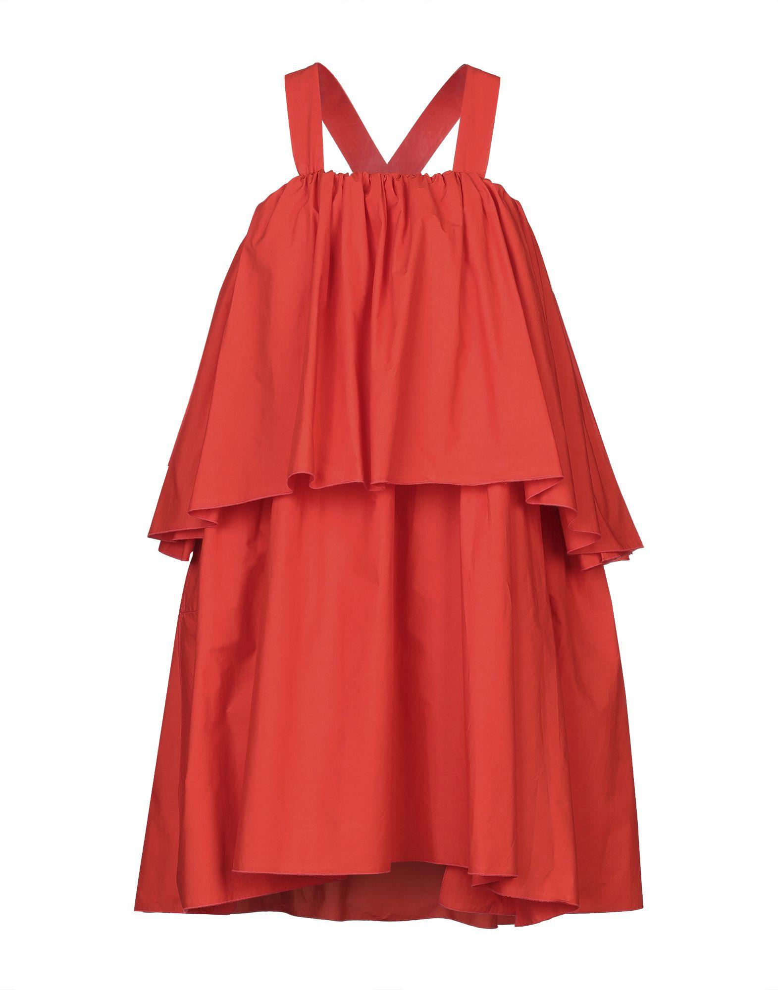 TER ET BANTINE Платье до колена
