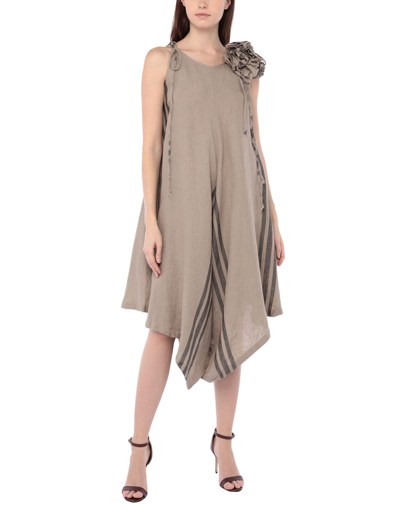 ALEKSANDR MANAMÏS Платье до колена