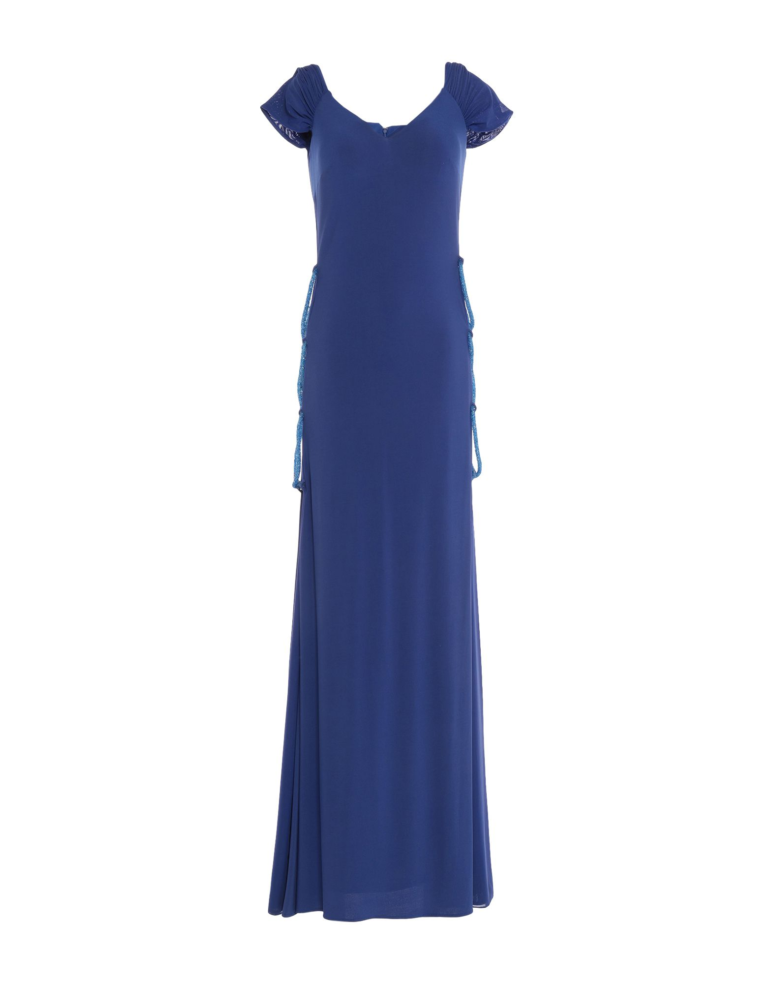 VITTORIA ROMANO Длинное платье vittoriagirl by vittoria romano® короткое платье