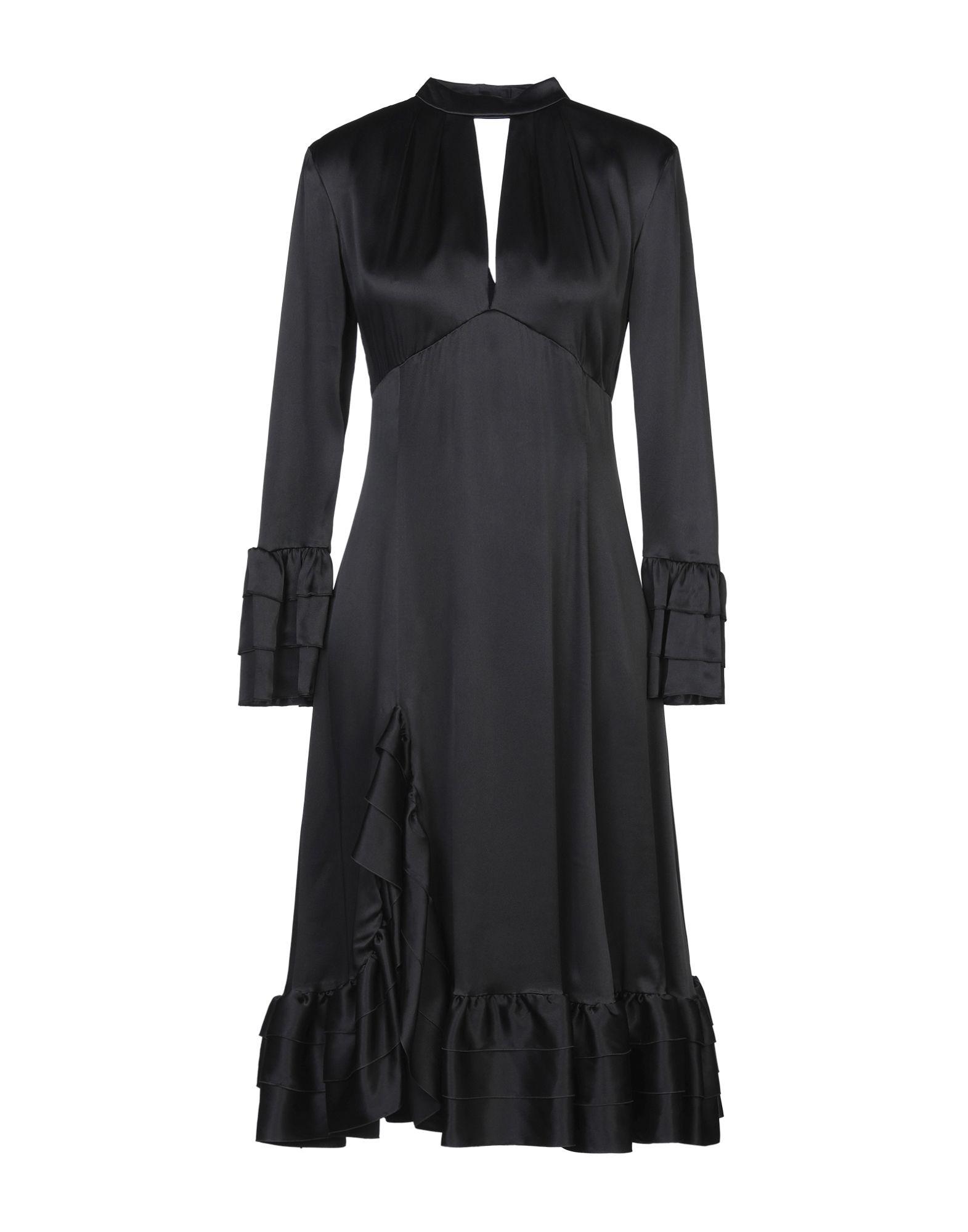 BLUMARINE Платье до колена