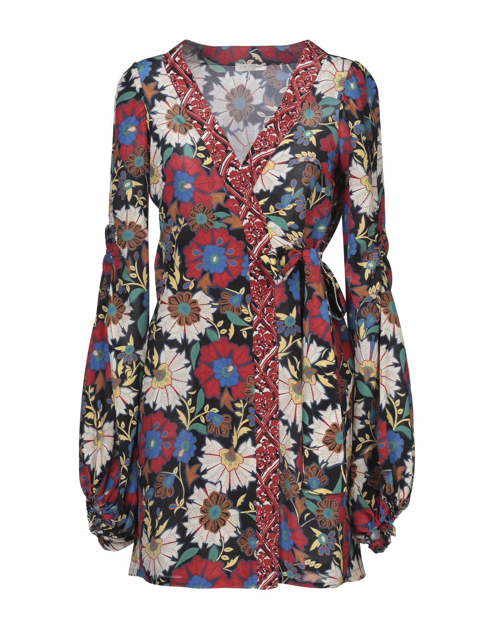 ANJUNA Короткое платье
