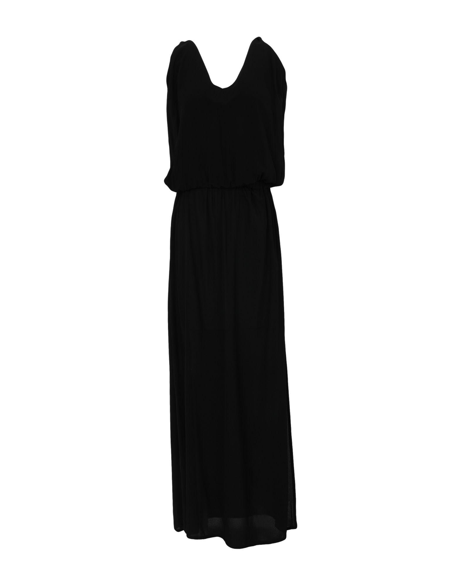 FISICO Длинное платье