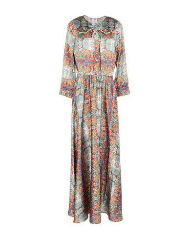 Длинное платье ULTRA'CHIC