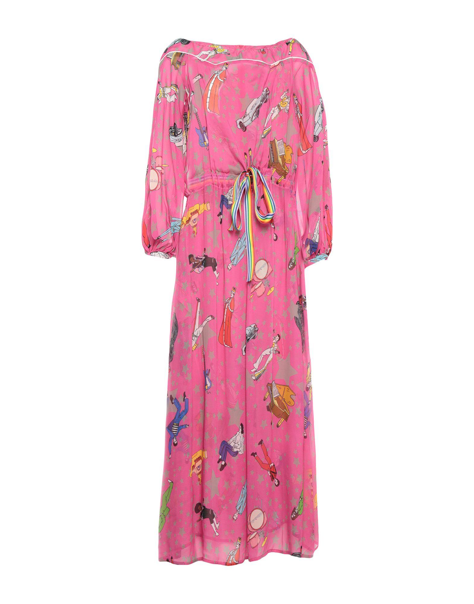 ULTRA'CHIC Длинное платье leitmotiv длинное платье