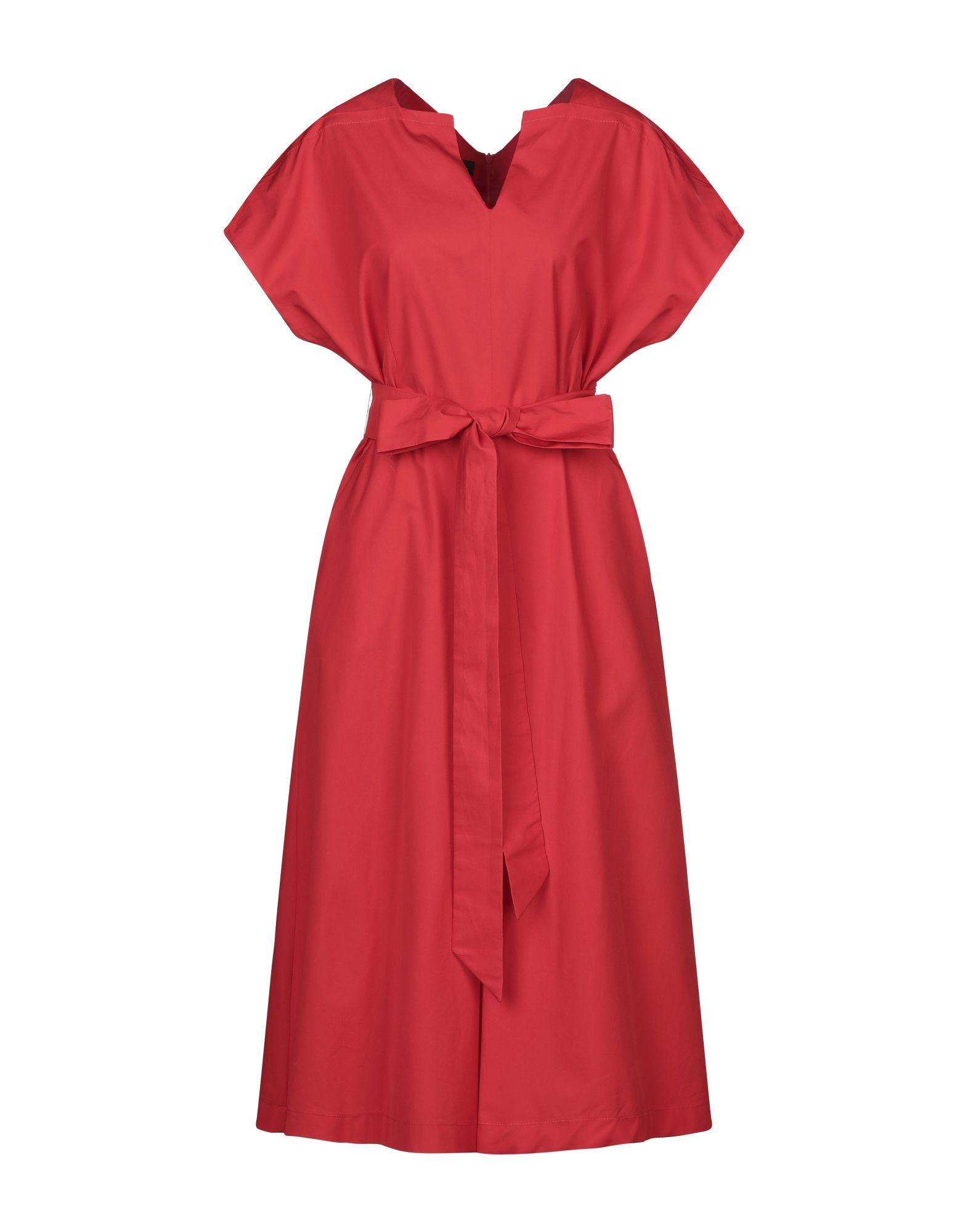 LES COPAINS Платье длиной 3/4
