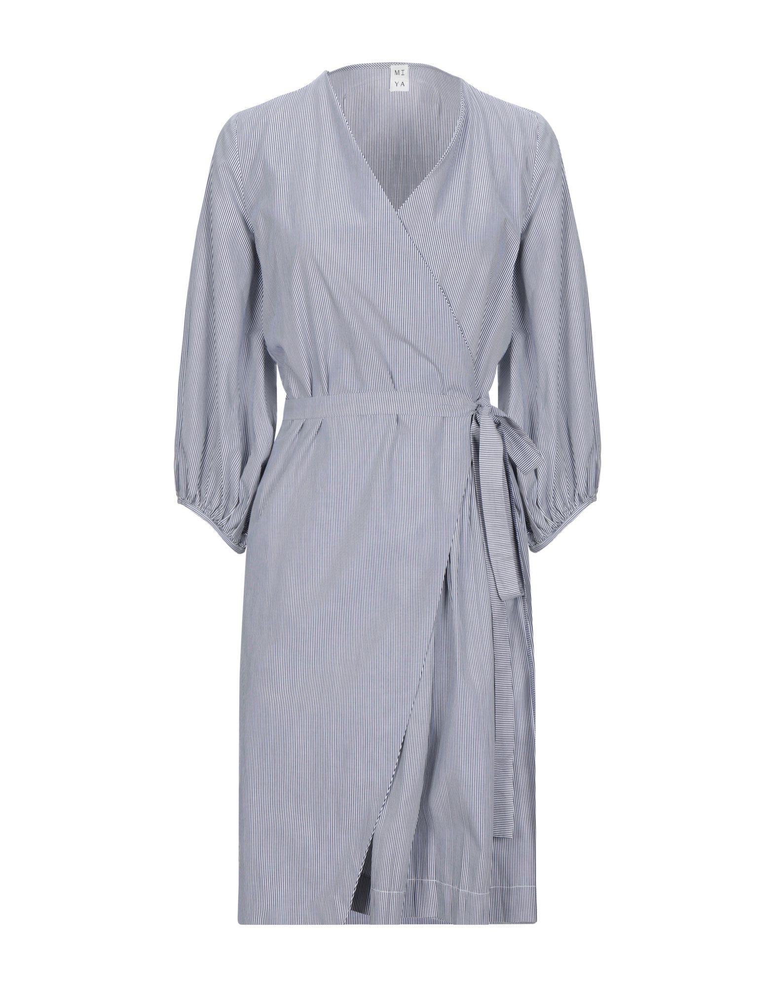 MI.YA Короткое платье