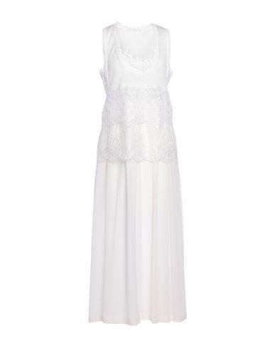Длинное платье ERMANNO SCERVINO 15018614DE
