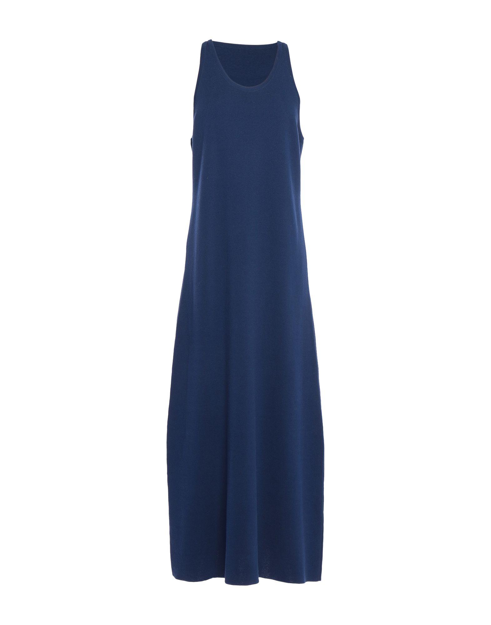 ALYKI Длинное платье