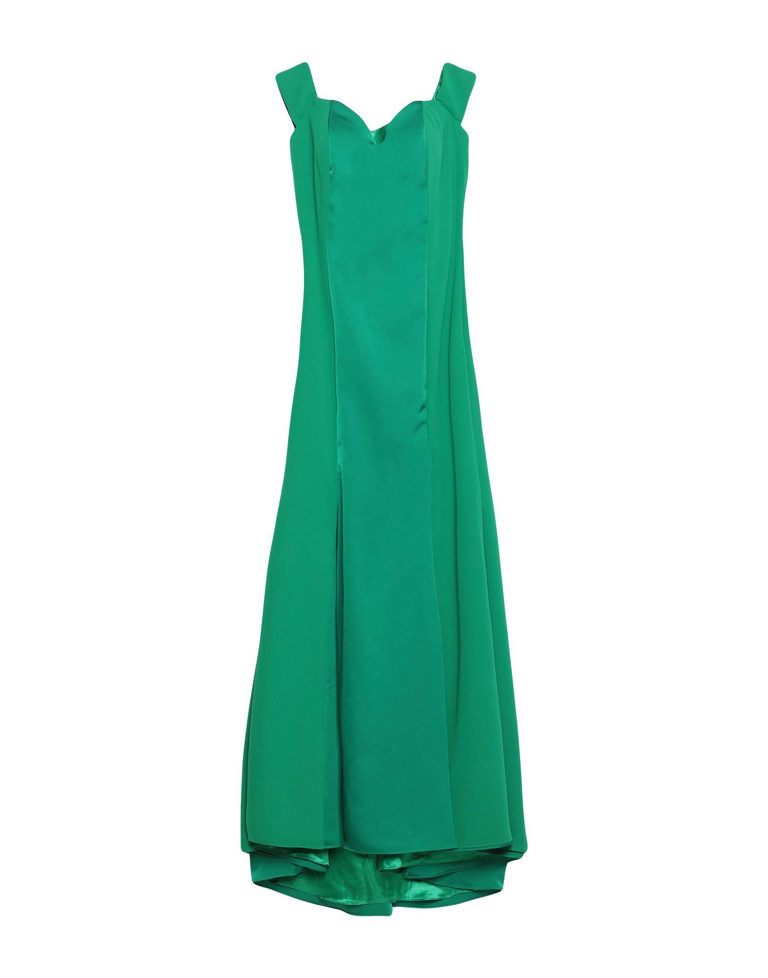 VITTORIA ROMANO Длинное платье