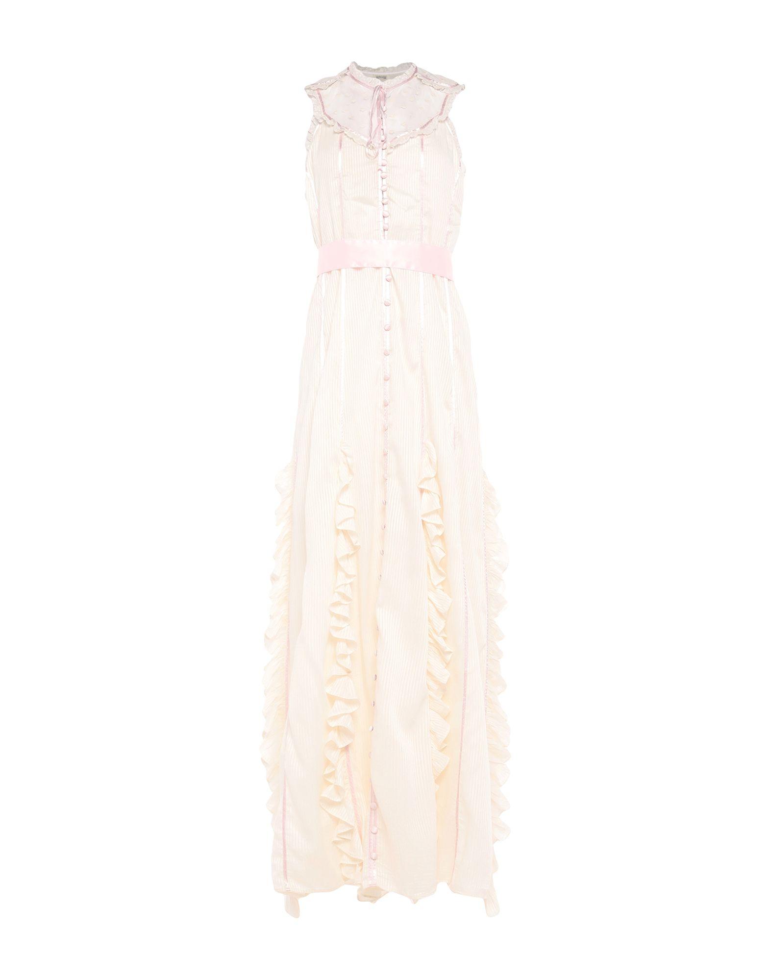 MANOUSH Длинное платье