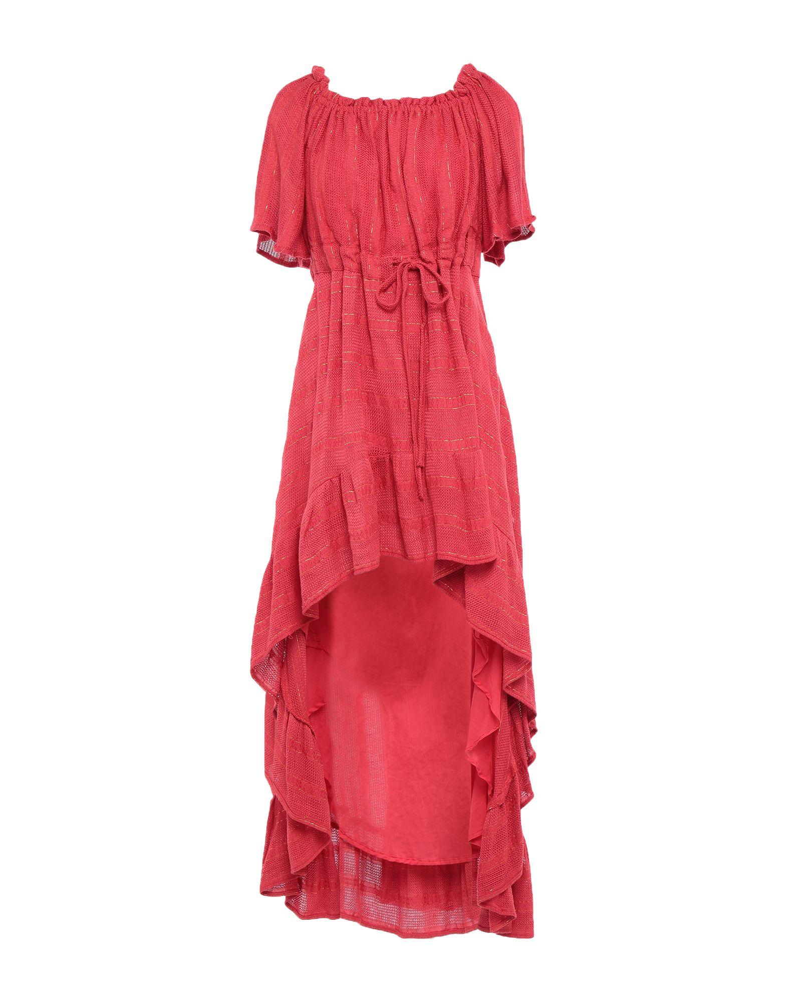 SUNDRESS Платье до колена