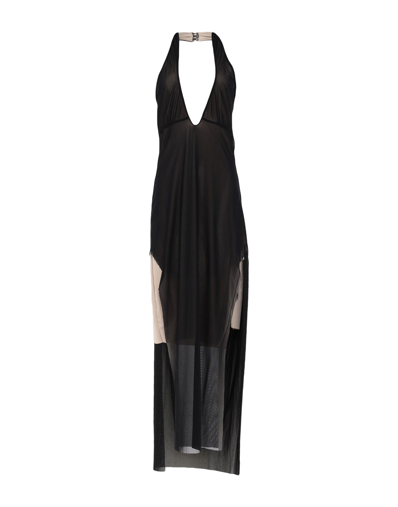 INCONTAMINATO Длинное платье