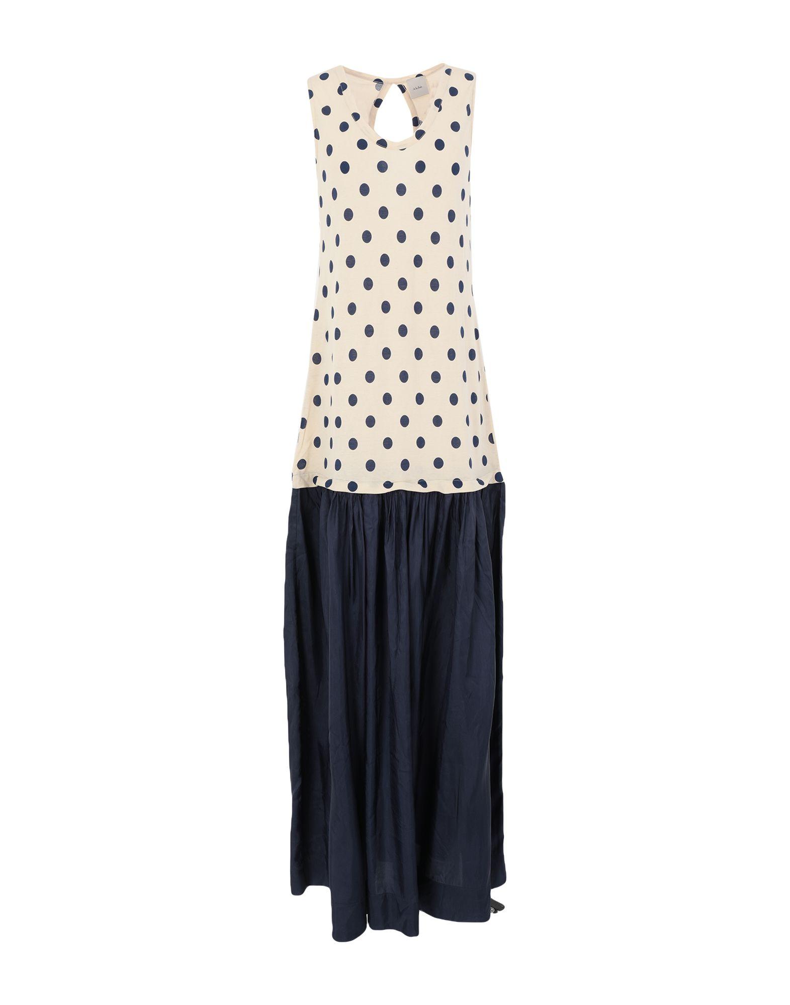 ...À_LA_FOIS... Длинное платье
