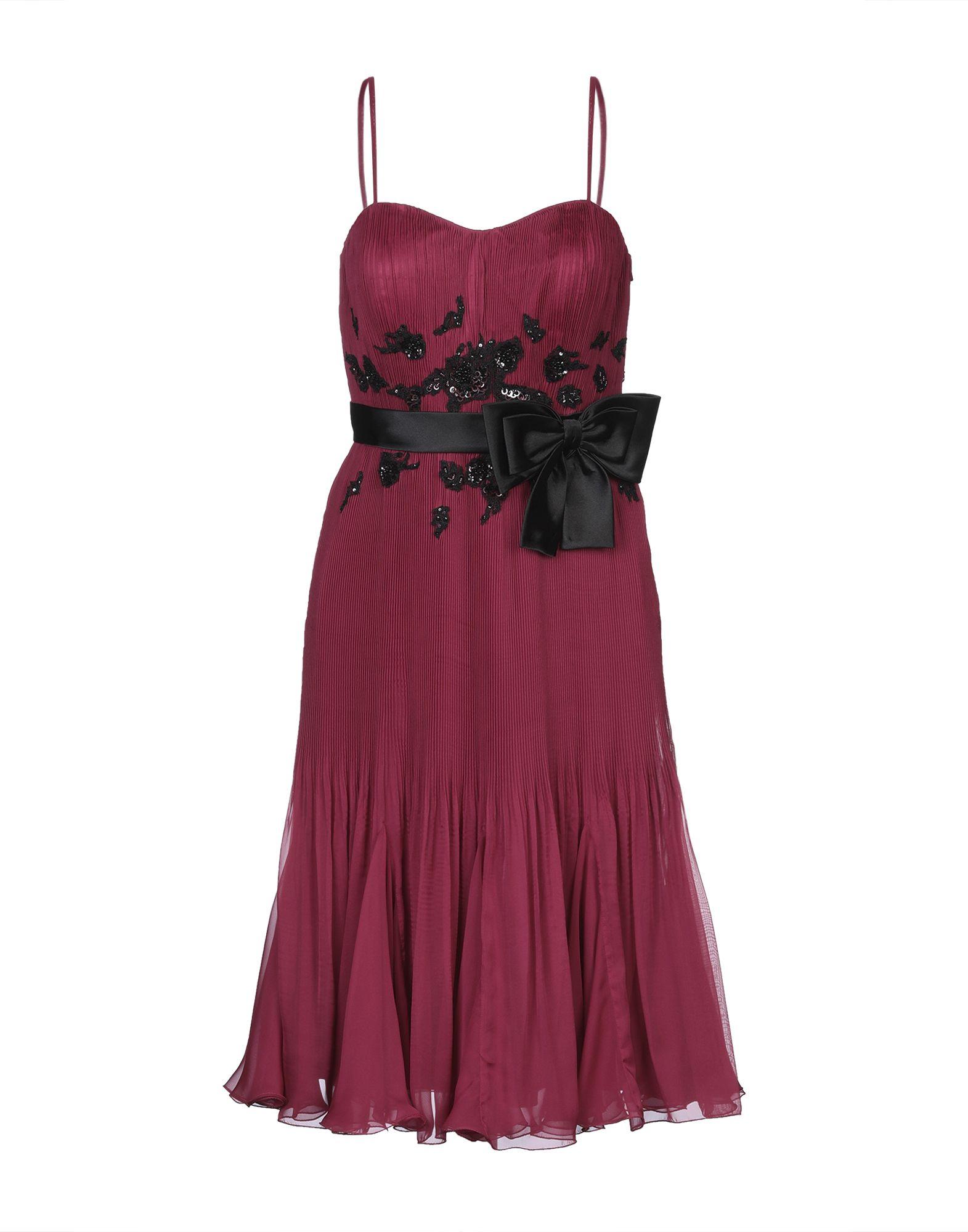 pastore couture палантин PASTORE COUTURE Платье миди