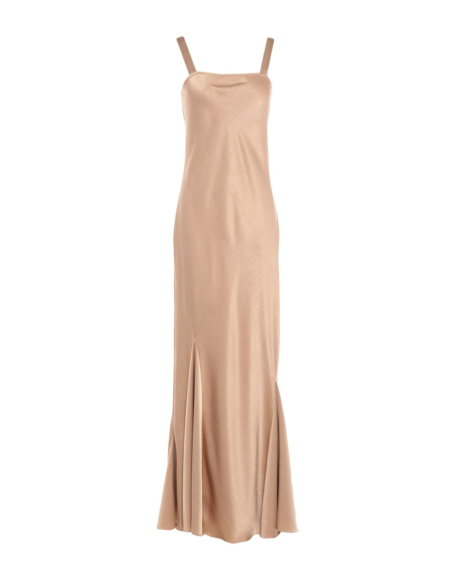 цена STEPHAN JANSON Длинное платье онлайн в 2017 году