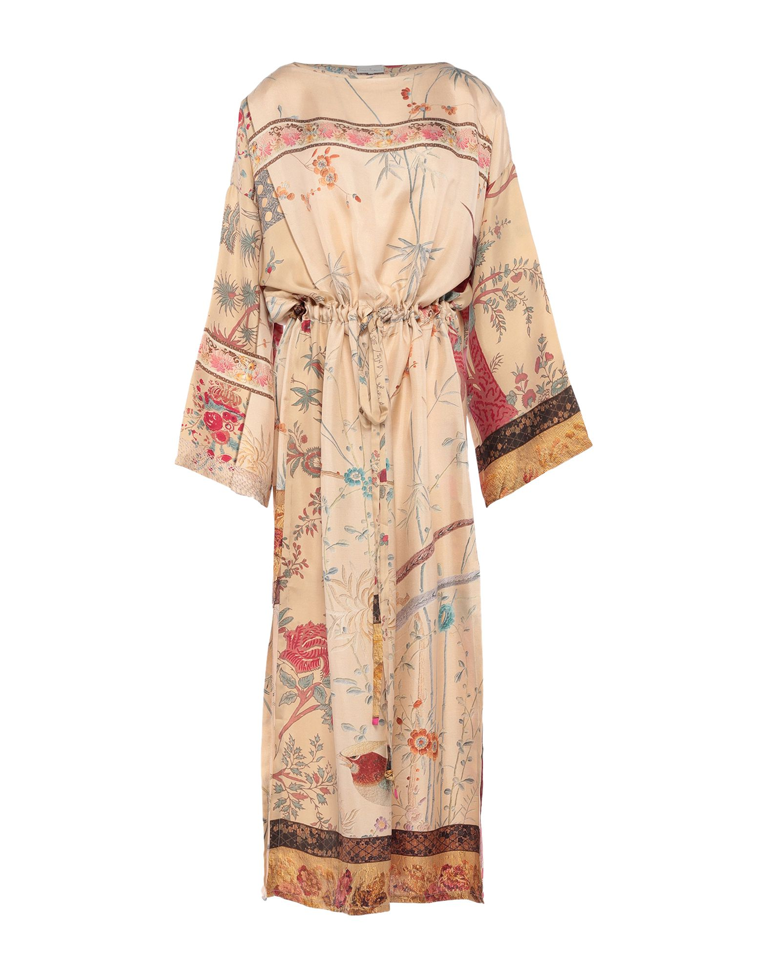 PIERRE-LOUIS MASCIA Длинное платье pierre louis mascia кафтан