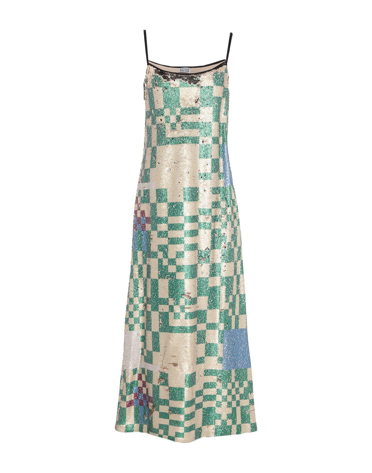 ARTHUR ARBESSER Длинное платье