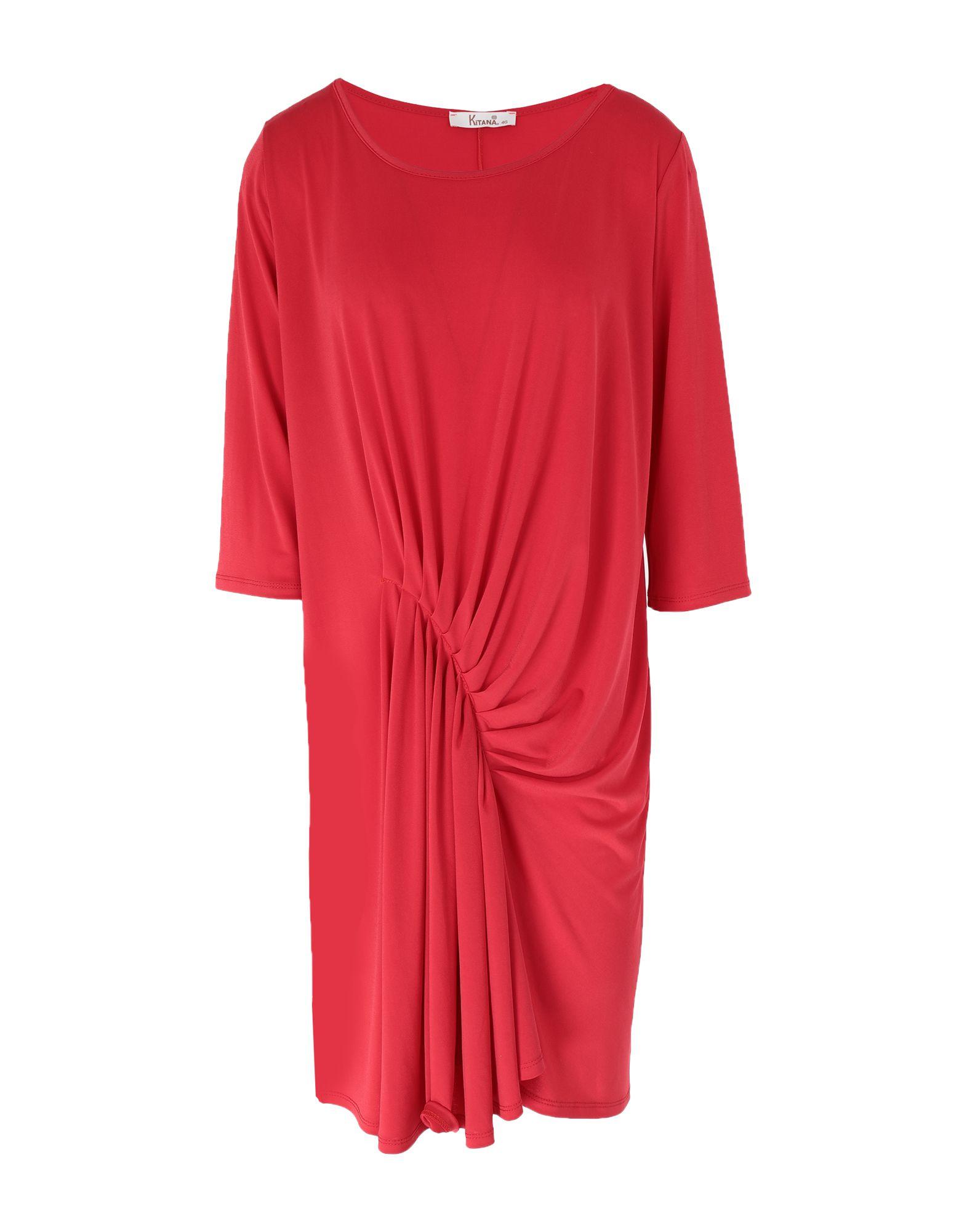 KITANA Короткое платье