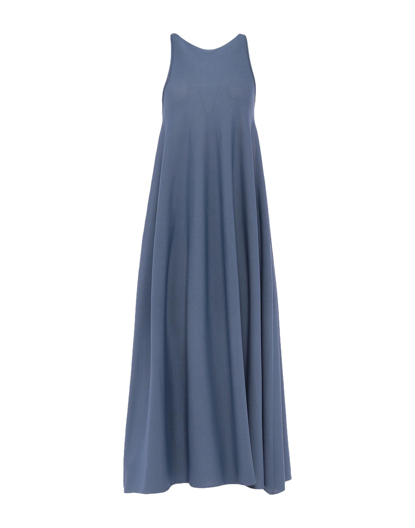 TERRE ALTE Длинное платье