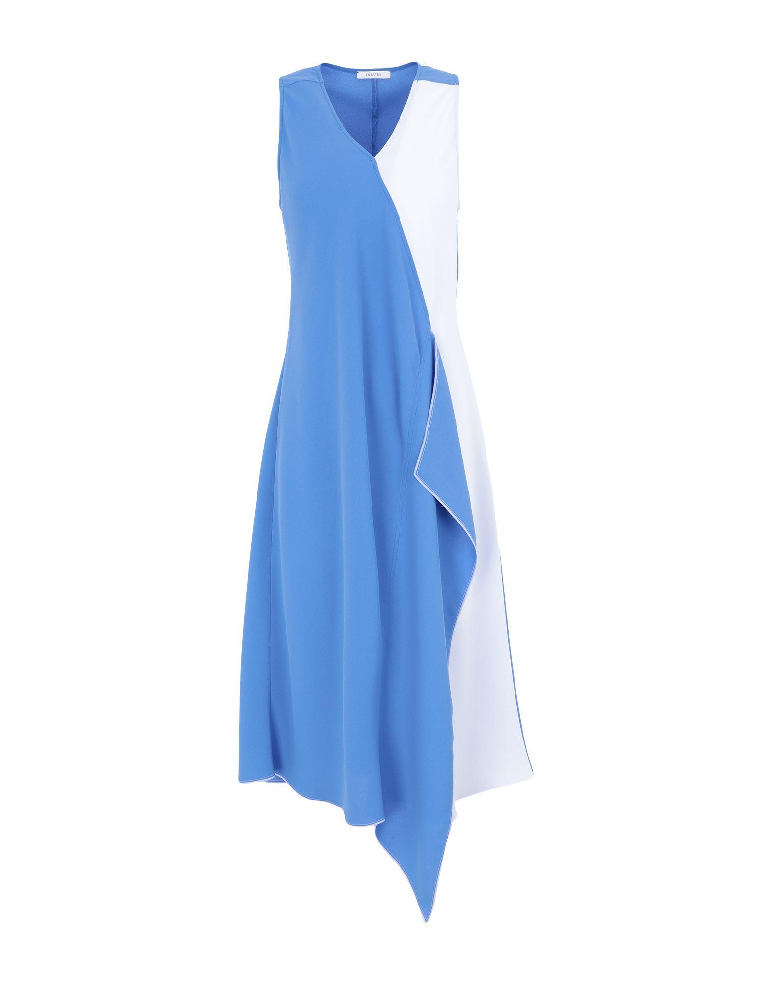 I BLUES Платье длиной 3/4