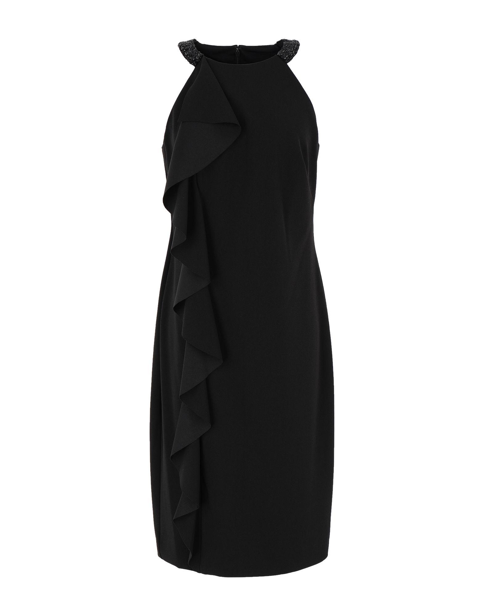 LAUREN RALPH LAUREN Платье до колена
