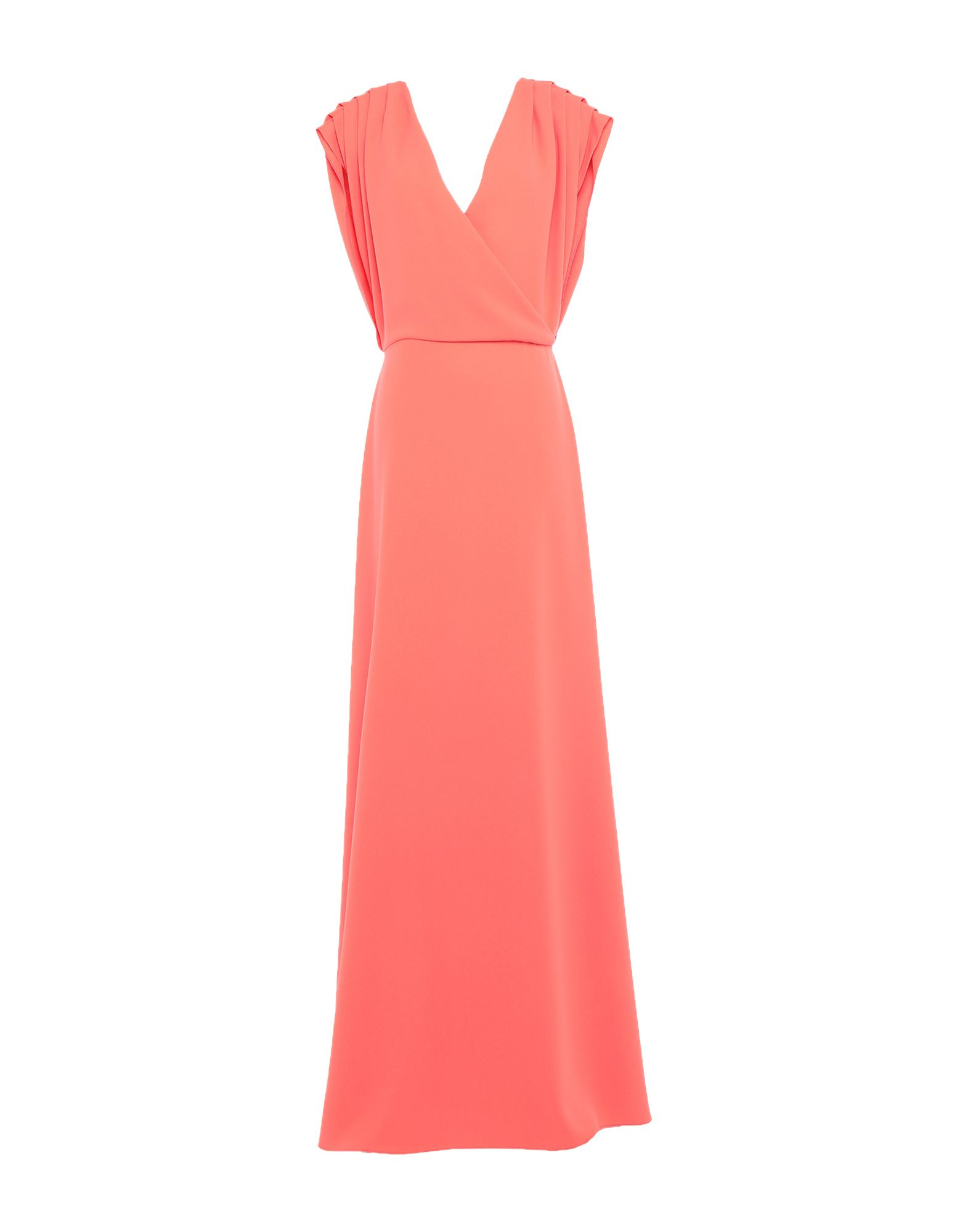 ALEX VIDAL Длинное платье платье alex lu alex lu mp002xw01wc2