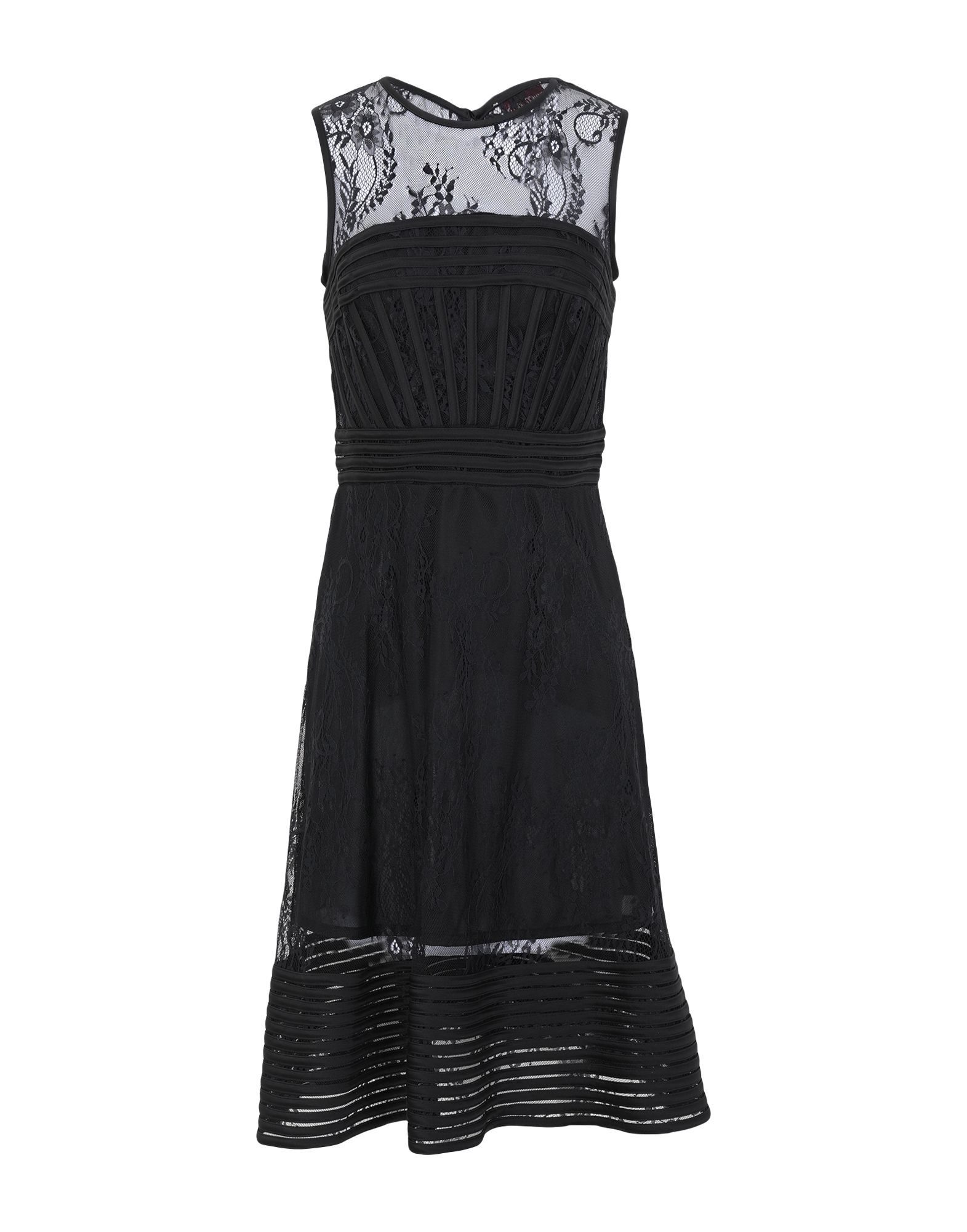 VITTORIA ROMANO Платье до колена vittoriagirl by vittoria romano® короткое платье