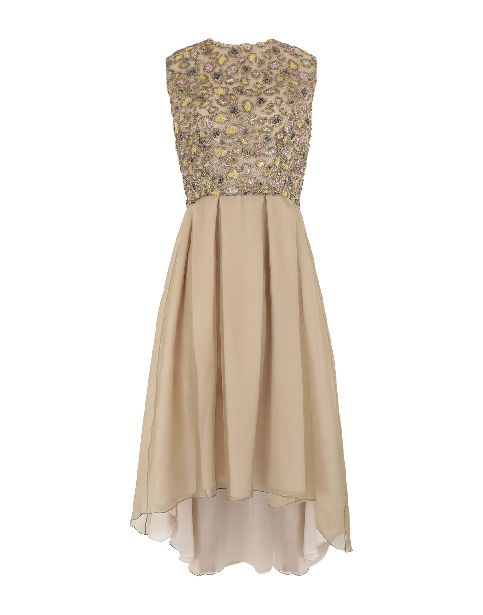 ALEX VIDAL Платье до колена