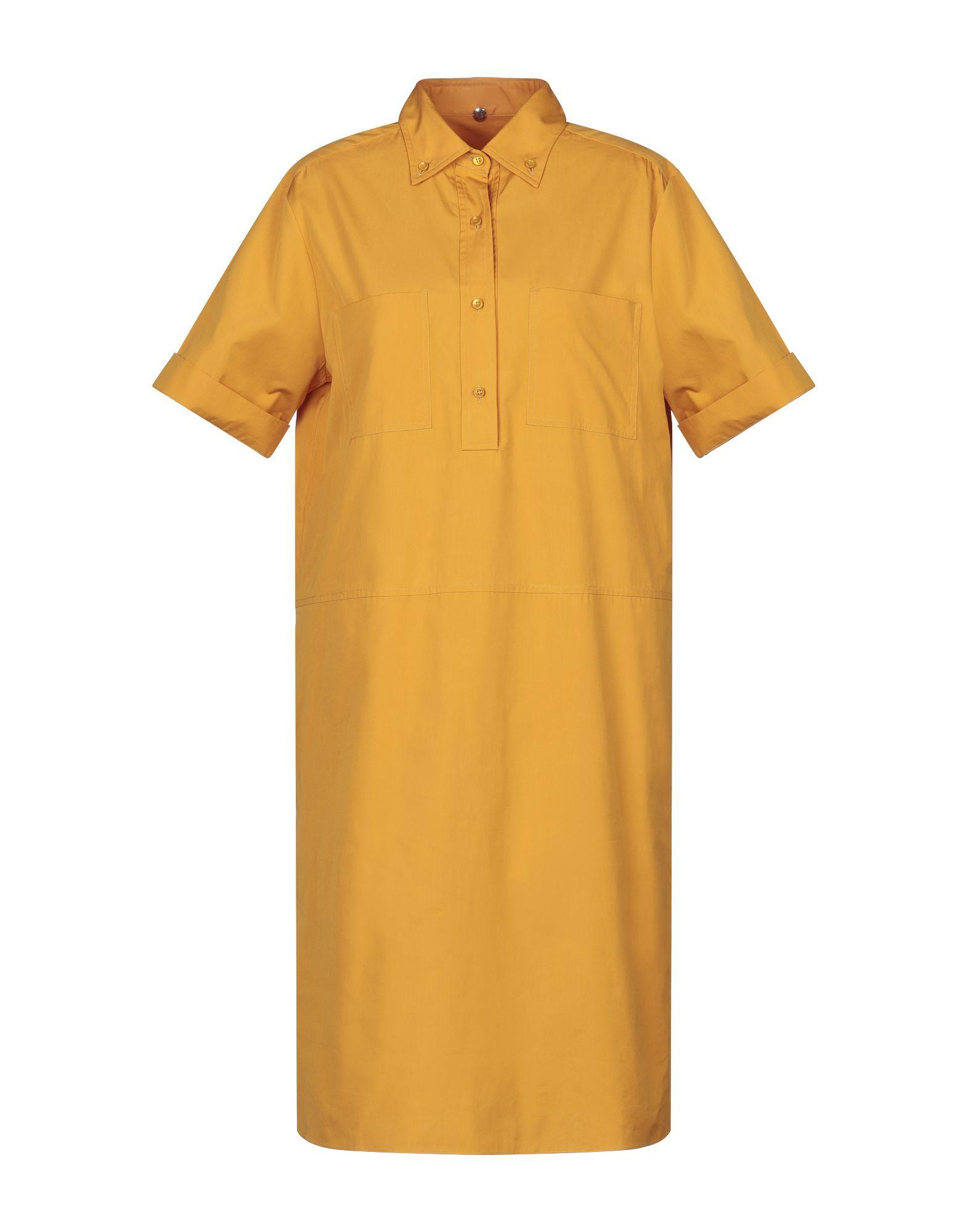 N_8 Короткое платье