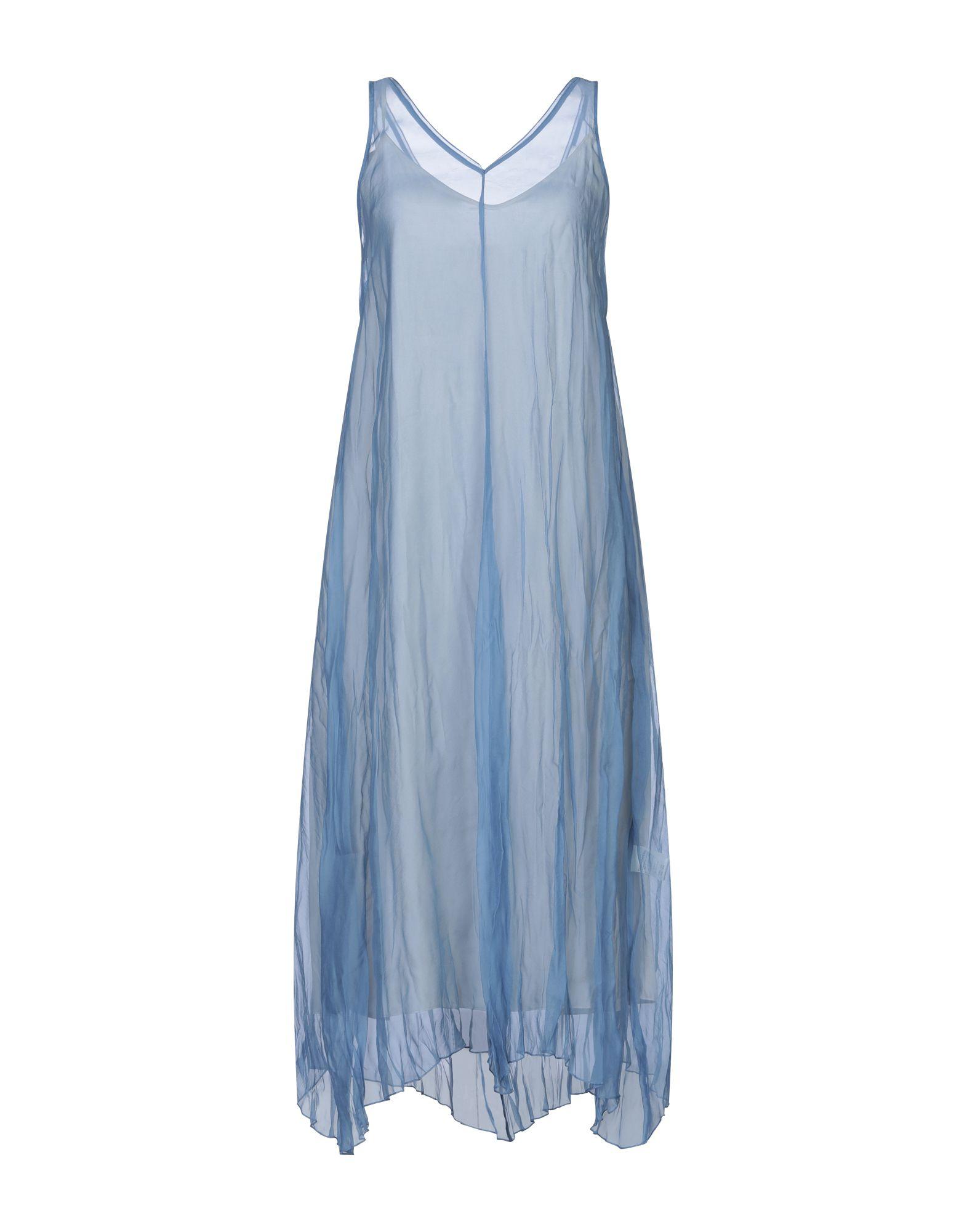 POMANDÈRE Платье до колена